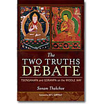 The Two Truths Debate eBook