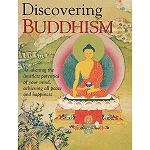 Discovering Buddhism Package for Centers and Study Groups Online