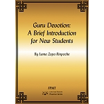 Guru Devotion: A Brief Introduction for New Students eBook & PDF