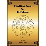 Meditations for Children eBook & PDF