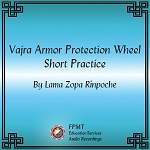 Vajra Armor Protection Wheel Short Practice - MP3 Download