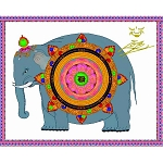 Wheel of the Meritorious Elephant Generating Power PDF