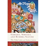Samsara, Nirvana, and Buddha Nature eBook