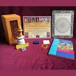 Liberation Box, Protection Tool for a Fortunate Rebirth