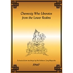 Chenrezig Who Liberates from the Three Lower Realms PDF