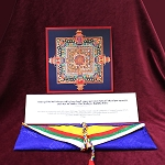 Medicine Buddha Ritual Set for Pujas
