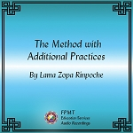 The Method with Additional Practices - MP3 Download