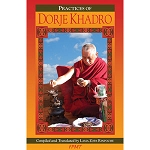 The Preliminary Practice of Dorje Khadro eBook & PDF