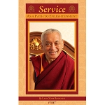 Service as a Path to Enlightenment eBook & PDF