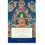 The Great Exposition of Secret Mantra Volume 2 - Deity Yoga