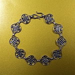 Endless Knot Bracelet