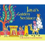 Jaya's Golden Necklace eBook