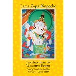 Teachings from the Vajrasattva Retreat eBook & PDF