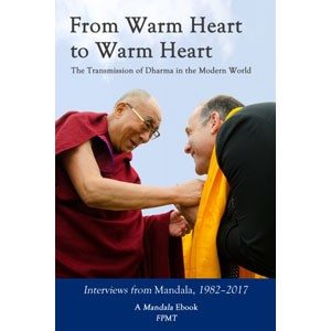 From Warm Heart to Warm Heart eBook & PDF