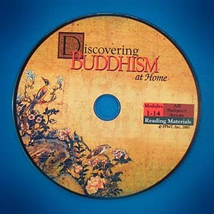 Discovering Buddhism - Reading Materials for Modules 1 to 14 - Download