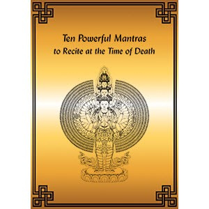 Ten Powerful Mantras for the Time of PDF