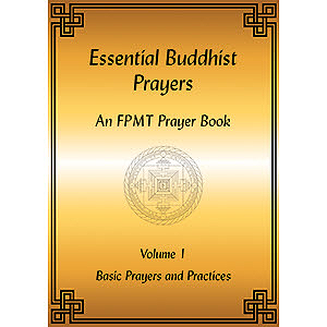 Essential Buddhist Prayers Vol. I eBook & PDF