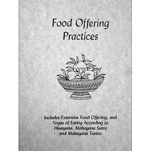 Food Offering Practices