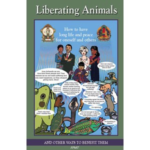 Liberating Animals eBook & PDF