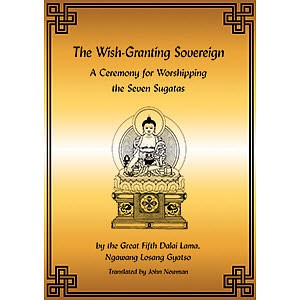 Medicine Buddha - The Wish Granting Sovereign PDF