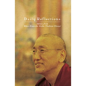 Daily Reflections eBook & PDF