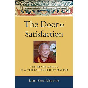 The Door to Satisfaction