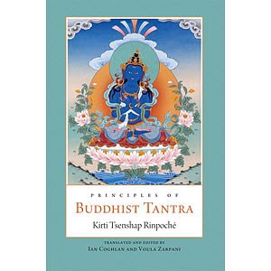 Principles of Buddhist Tantra eBook