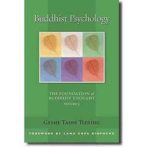 Buddhist Psychology eBook